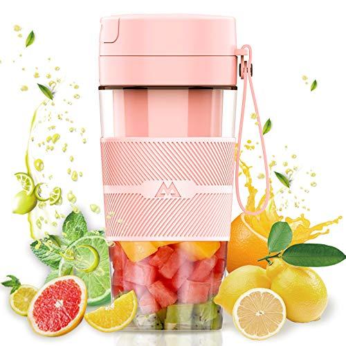 mini fruit blender - 1