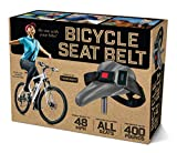 Prank Pack, Bicycle Seat Belt, Wrap Your Real Gift in a Prank Funny Gag Joke Gift Box - by Prank-O - The Original Prank Gift Box   Awesome Novelty Gift Box