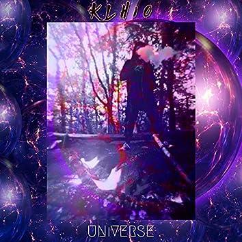 UNIVERSE (Radio Edit)