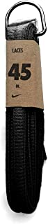 Nike Unisex Replacement Shoelaces Oval Cords Laces