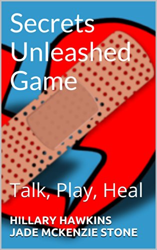 Secrets Unleashed Game: Talk, Play, Heal (English Edition)