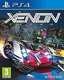 Xenon Racer pour PS4