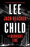 The Midnight Line - A Jack Reacher Novel - Delacorte Press - 07/11/2017