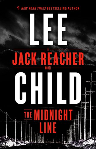 Image of The Midnight Line: A Jack Reacher Novel