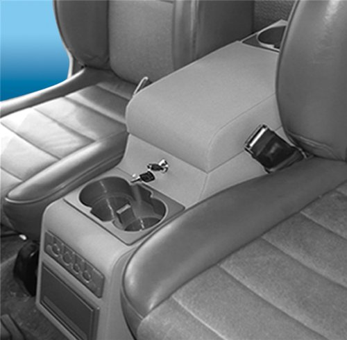 VDP 31511 Ultimate Locking Center Console