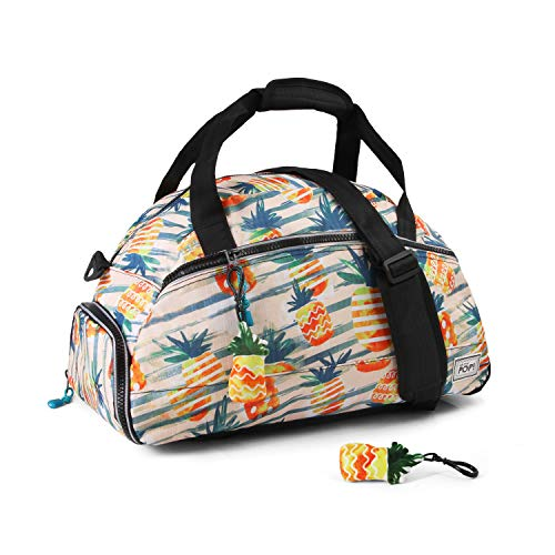 Oh My Pop! KM-38134 2018 Bolsa de Deporte Infantil, 40 cm, Multicolor