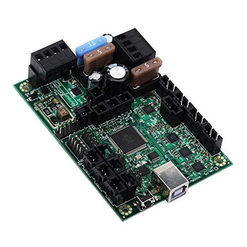 PETSOLA 1x 3D Printer Motherboard -Rambo 1.3A Mainboard