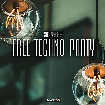 Free Techno Party