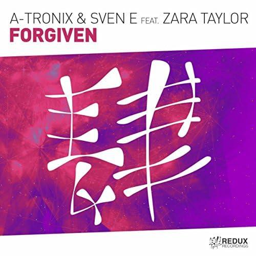 A-Tronix & Sven E feat. Zara Taylor