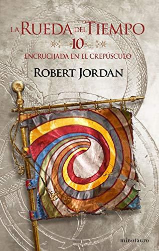 La Rueda del Tiempo Encrucijada en el crepúsculo (Biblioteca Robert Jordan)