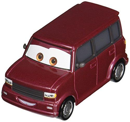 Disney/Pixar Cruisin Tokyo Vic Vanley Diecast Vehicle (1:55 Scale)