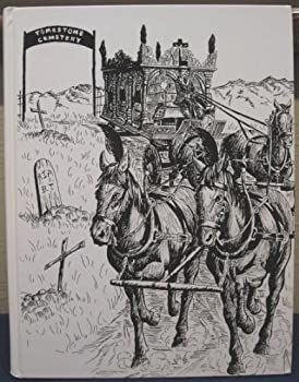 Hardcover Tombstone's Other Cemetery Book