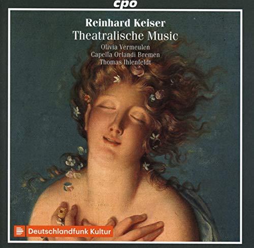 Theatralische Music
