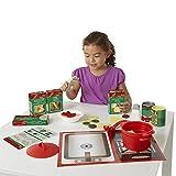 Zoom IMG-2 melissa doug pasta play set