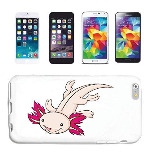 Funda para Huawei P9 divertida Axolotl, monstruo de agua AXO AXOS