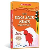 Ezra Jack Keats Collection [DVD] [Import]
