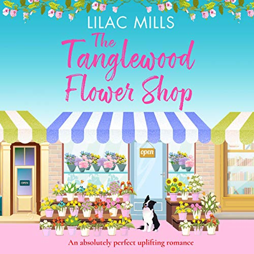 The Tanglewood Flower Shop cover art