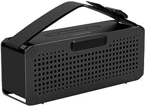 FWRSR Portable Bluetooth Speaker Wireless Loudspeaker Sound Bass HiFi Stereo IPX6 Waterproof Outdoor Speaker
