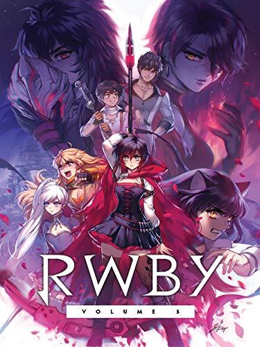 RWBY: Volume 5