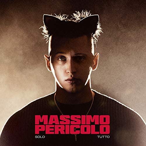 Massimo Pericolo & クルッカーズ