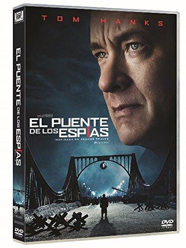El Puente De Los Espías [DVD]