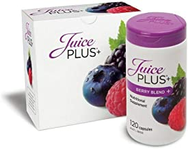 Juice Plus Capsules weight loss juice plus capsules berry blend juice plus capsules 2 months supply Estimated Price : £ 89,65