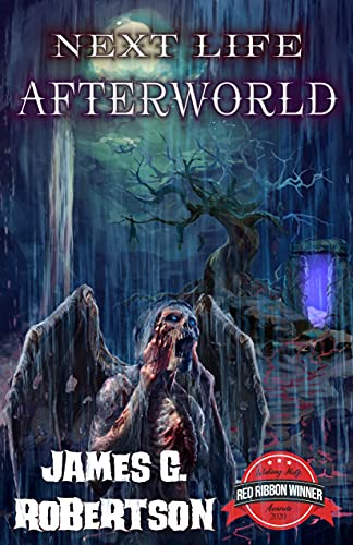Afterworld (Next Life, #1) by Robertson, James G.