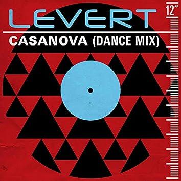 Casanova (Dance Mix)