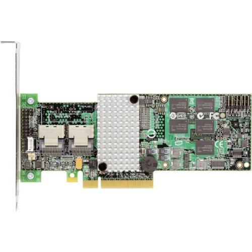 Intel RT3WB080 RAID-Controller (SATA III, PCIe, 8-Port, 1/5/6/10/50/60)