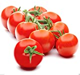 Campari Tomato Seeds,Very Juicy,High Sugar Level,low acidity,Lack of mealiness !(30 Seeds)