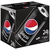 Pepsi MAX, Zero Calories (24...