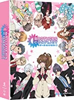 Brothers Conflict: the Complete Series [Blu-ray] [Import]