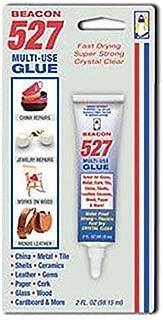 Beacon 527 Multi-Use Purpose Glue and Adhesive Crafts Beading Jewelry Repair