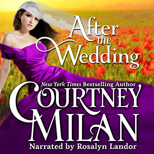 After the Wedding  audiobook cover art