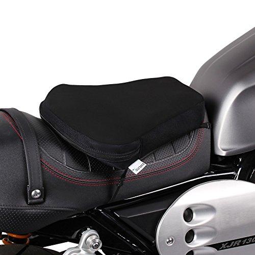 Sitzbank Kissen Air M für Ducati Xdiavel/S schwarz