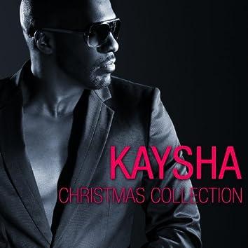 Christmas Collection (Zouk, Kizomba & Afro)