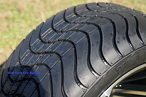 """215/40-12"""" Golf Cart Tires - DOT Approved"""