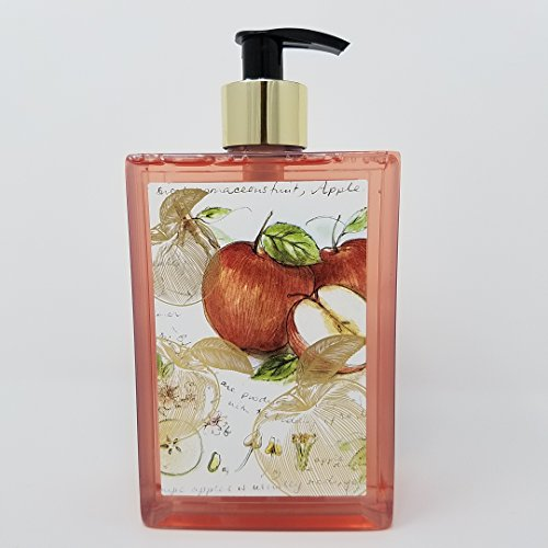 Asquith and Somerset Spiced Apple Luxury Hand Wash 16.9 oz