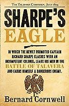 Sharpe's Eagle: The Talavera Campaign, July 1809: Book 8