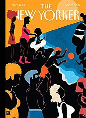 The New Yorker from Conde Nast Publications