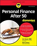 Personal Finance After 50 For Dummies (For Dummies (Business & Personal Finance))