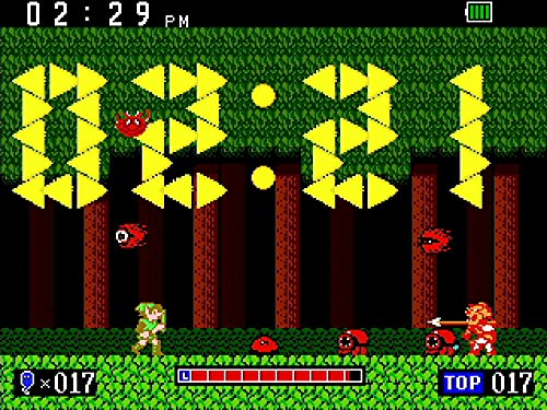 51fBTSvh38S. SL500  - Nintendo Game & Watch: The Legend of Zelda - Not Machine Specific