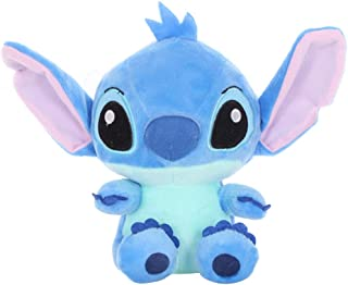 Memyme Children Anime Stuffed Animals Plush Dolls Plush Toys 7 inch (Blue)