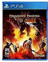 Dragon's Dogma: Dark Arisen (輸入版:北米) - PS4