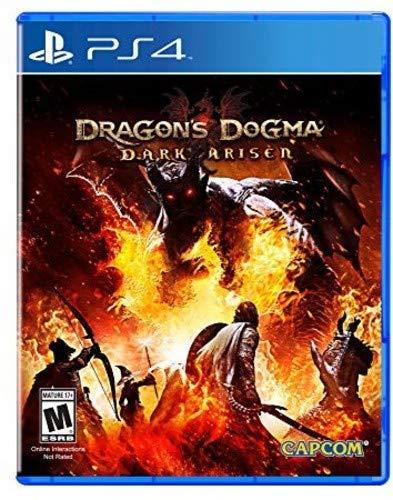 Dragon's Dogma - Dark Arisen - PlayStation 4