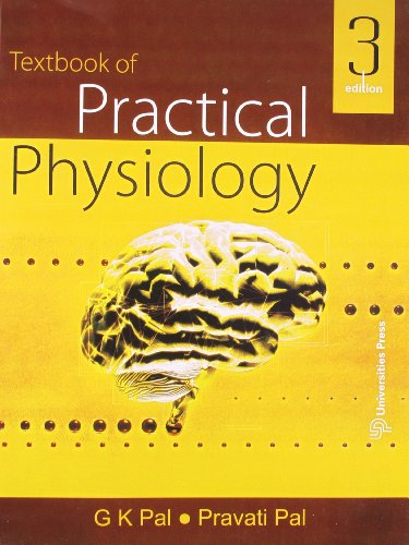 Textbook of Practical Physiology