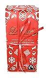 Divine Smooth Dark con Clementina Tangy 70% Cacao 4 unidades