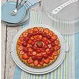 Zoom IMG-1 rotho fresh campana per torta
