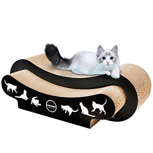 2 in 1 Colossal Large Cat Scratcher...