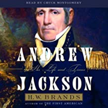 Best the life of andrew jackson book Reviews